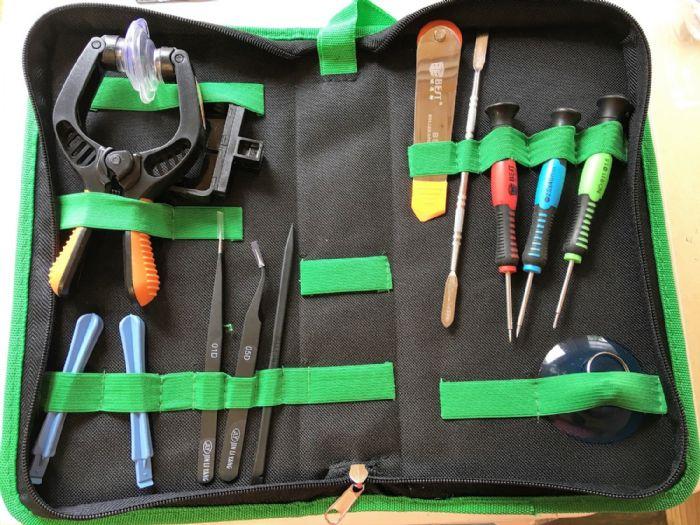 Professional Repair Kit