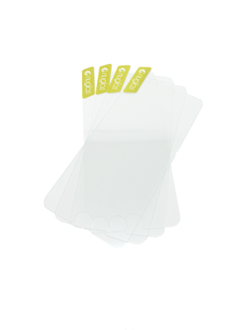 iPhone Tempered Glass (25 Pack) - No Packaging