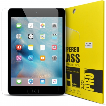 iPad Tempered Glass - Retail Packaging