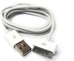 30 Pin USB Cable - Wholesale