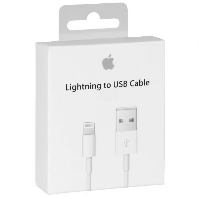 Lightning USB Cable - Best Quality - Retail Box
