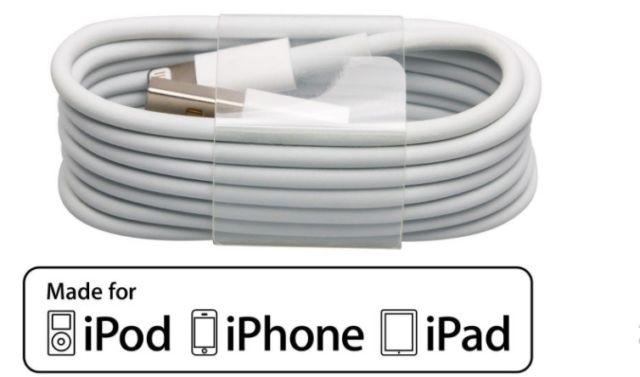Lightning USB Cable - Wholesale