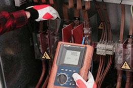 אחזקה מונעת של מתקני חשמל