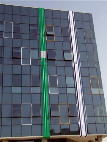 מכירת דגל ישראל למשרדים