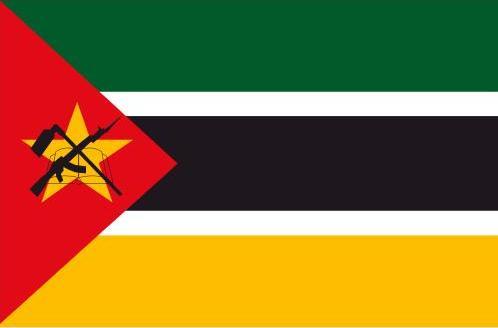 מוזמביק