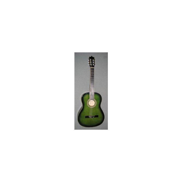 גיטרה קלאסית 4/4 CARAYA C941