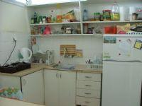 ברודצקי - דירת חדר וחצי