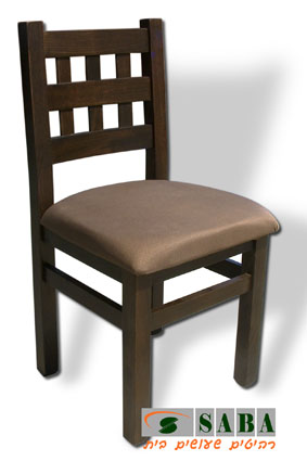 כסא דגם צלס'י