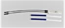 מחסנית כבלים ארוכים מנגנון ניאגרה סניט SANIT