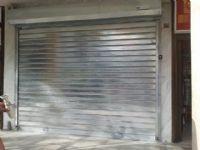 תריס גליליה חשמלי-תריסי גלילה לחנויות ובתי עסק