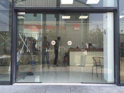 דלתות אוטומטיות סיקורית