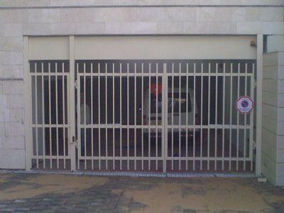 שער חשמלי - שערים חשמליים-שער אוטומטי