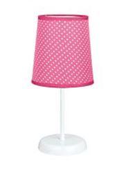 מנורת שולחן מעוצבת ערבה