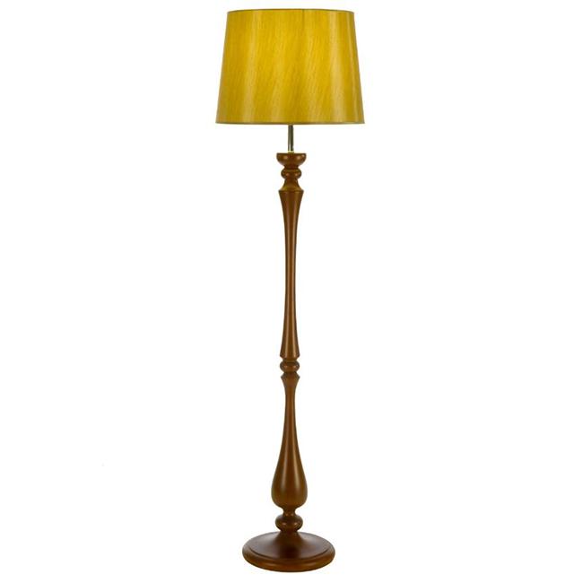 מנורת עמידה הנרי