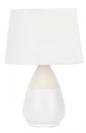 מנורת שולחן ליר גדולה וקטנה