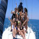 שייט בחיפה עד 10 משתתפים