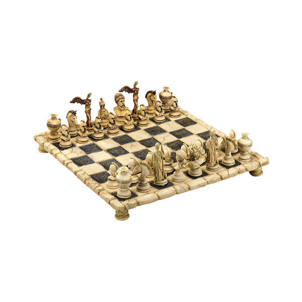 שחמט מהודר מיתולוגיה יוונית