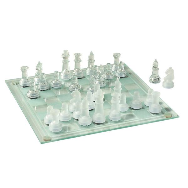 שחמט זכוכית
