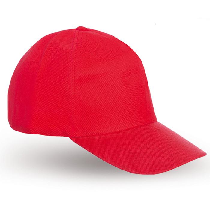 כובע מצחייה 5 פאנלים אלבד