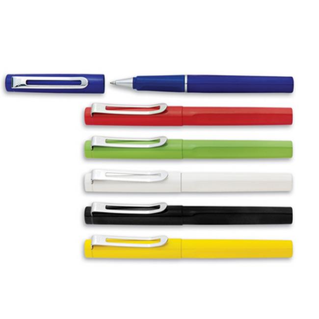 עט רולר מתכת