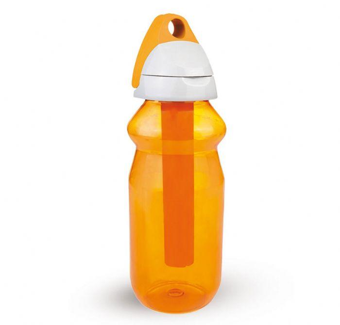 בקבוק קרחון עם מכסה פטנט
