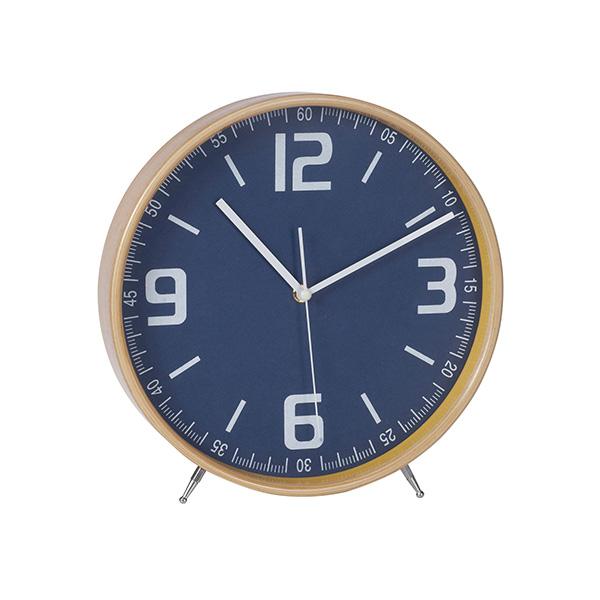 שעון במבוק שולחני