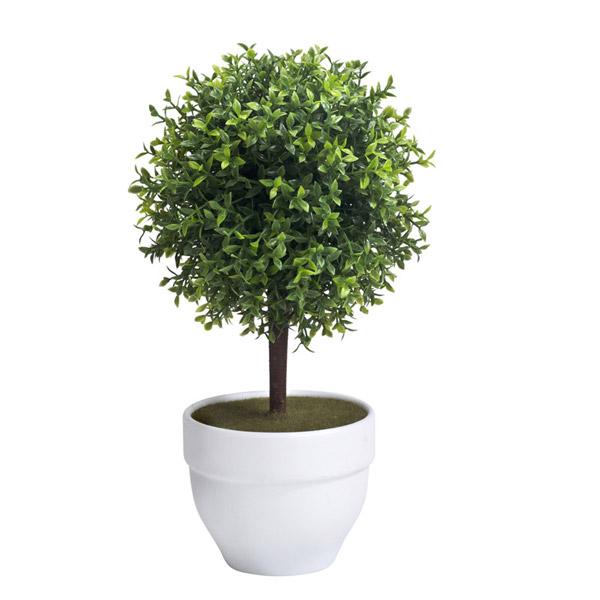'עץ האושר' מלאכותי