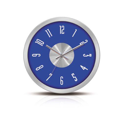 שעון קיר מעוצב 'סקנד'