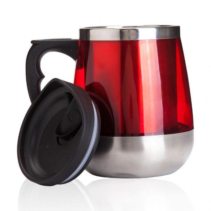 כוס תרמית 'טמפרטרוה'