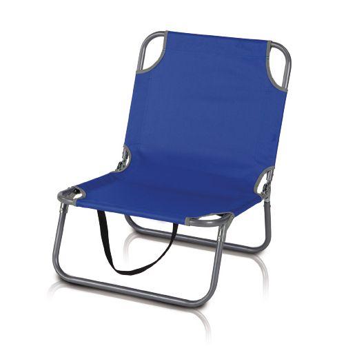כיסא נוח מתכוונן מתקפל