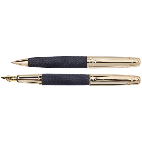 עט בציפוי זהב 18K מסדרת POEM