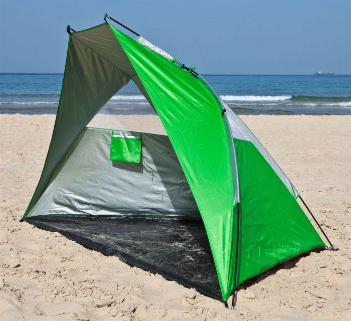 אוהל 'טיירונה'