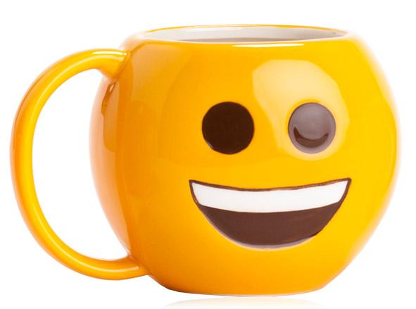 ספל מוג'י חיוך