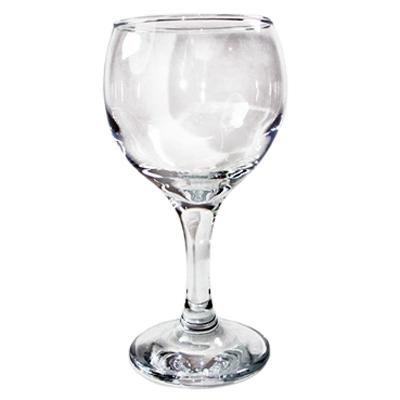 כוס זכוכית ליין