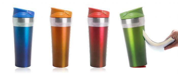 כוס תרמית פלקס