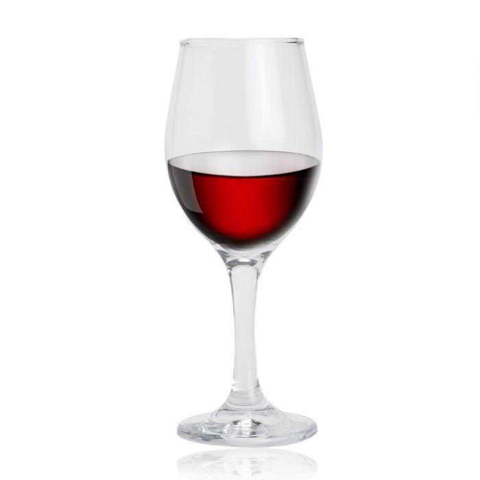 כוס זכוכית ליין 'מרלו'