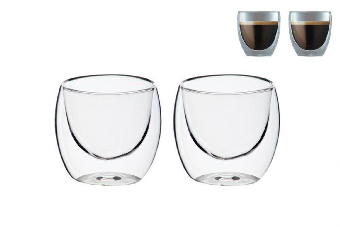 כוס דופן כפולה ברזיל