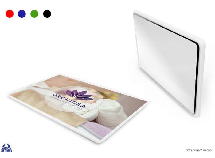 מראה כרטיס אשראי