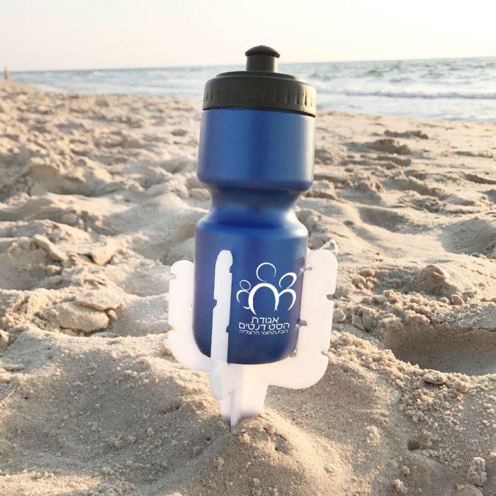 מעמד שתייה לחוף