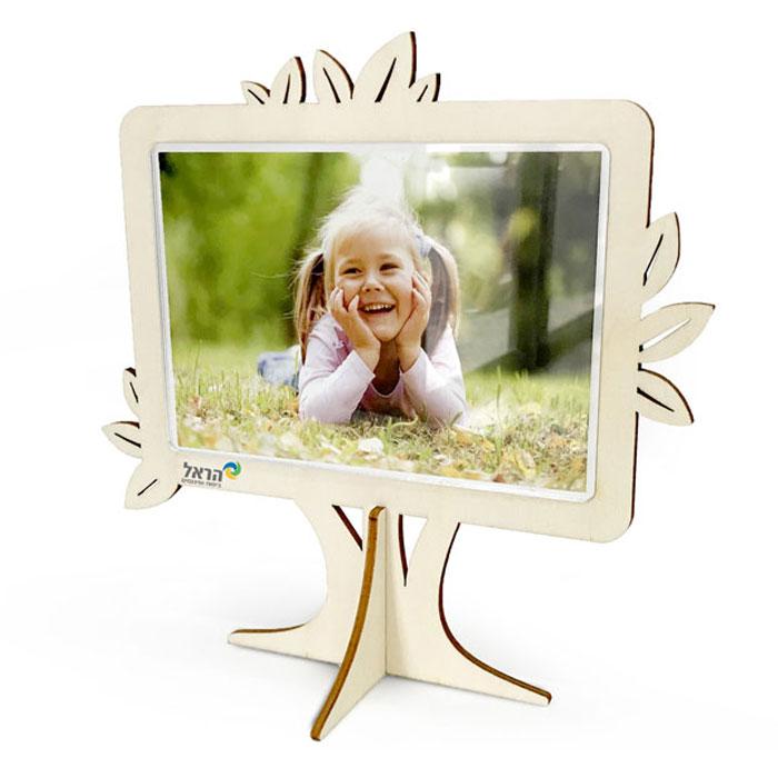 מסגרת תמונה עץ