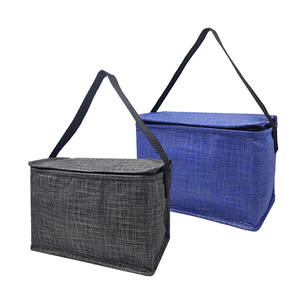 ידנית Non-Woven Cooler-Bag
