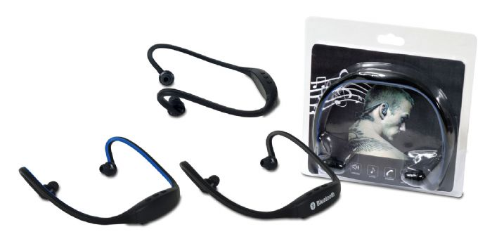 ארק - אוזניות בלוטוס אלחוטיות לספורט