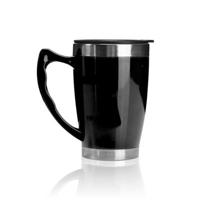 קרמה - כוס תרמית מעוצבת