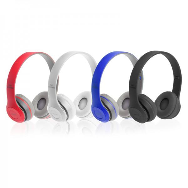 הד - אוזניות קשת מתקפלות