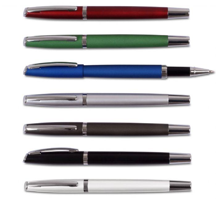 מאצ'ו עט מתכת רולר