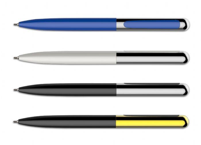 עט דומו ניקל - עט ג'ל