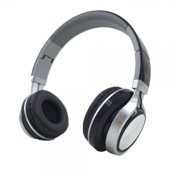 ג'אז - אוזניות סטריאופוניות בלוטוס' BT