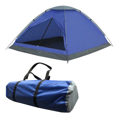 אוהל שטח זוגי ומשפחתי
