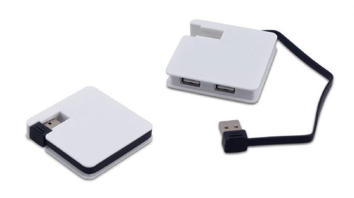 מפצל USB שולחני