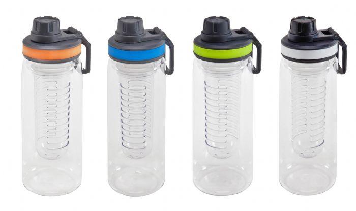 בקבוק ספורט עם מסננת לחליטה – הייז